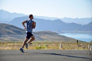 Iniziare a passeggiare e correre. Segui la scheda WRB (walking Running Basic)