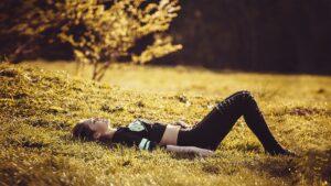 Correre e allenarsi. L'importanza della fase di recupero e del riposo